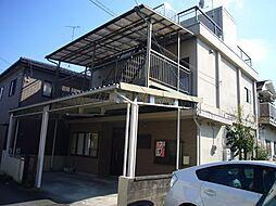 [一戸建] 東京都八王子市中野上町2丁目 の賃貸【/】の外観
