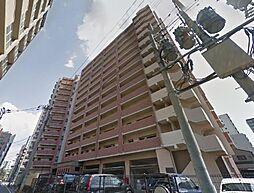 アミティエ博多駅南[402号室]の外観