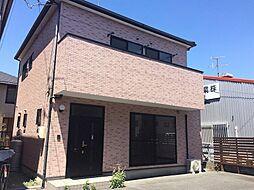 [一戸建] 岡山県岡山市北区高柳西町 の賃貸【/】の外観