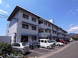 コーポ前田[101号室]の外観