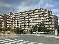 兵庫県神戸市北区大脇台8丁目の賃貸マンションの外観