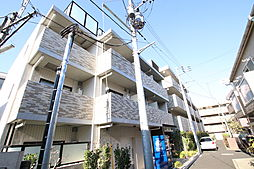 JR山手線 高田馬場駅 徒歩3分の賃貸マンション