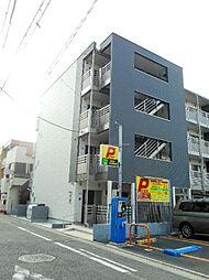JR東海道本線 平塚駅 徒歩9分の賃貸マンション