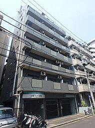 日宝コート浅間町[0801号室]の外観