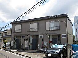 [テラスハウス] 神奈川県横浜市戸塚区吉田町 の賃貸【/】の外観
