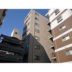 107セゾン[8階]の外観