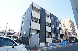 EXA福岡吉塚[2階]の外観