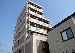 アステール笠寺[3階]の外観