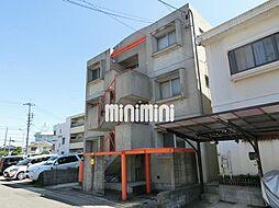 MTG HOUSE[2階]の外観