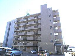 ベルシャイン竹原[5階]の外観