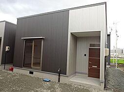 秋田県横手市横手町字三ノ口 [一戸建] の外観