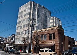 メタボ岡崎[206号室号室]の外観