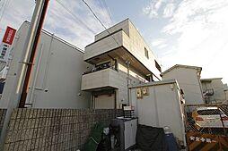 新田メゾン[2階]の外観