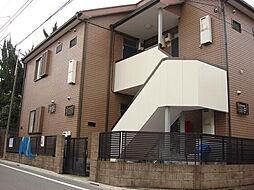 沼部駅 9.8万円