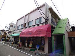 飯塚ハイツ[209号室]の外観