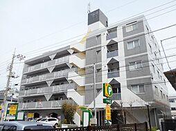 飯塚一丁目ハイツ[2階]の外観