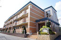 埼玉県草加市瀬崎6丁目の賃貸マンションの外観