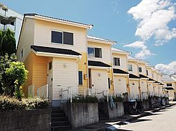 [タウンハウス] 兵庫県神戸市西区大津和1丁目 の賃貸【/】の外観