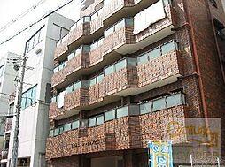 北條第二マンションアビコ[2階]の外観