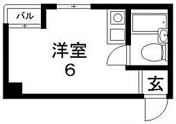 深江橋駅 2.0万円