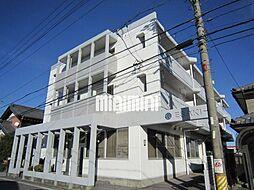 江崎ビル[2階]の外観