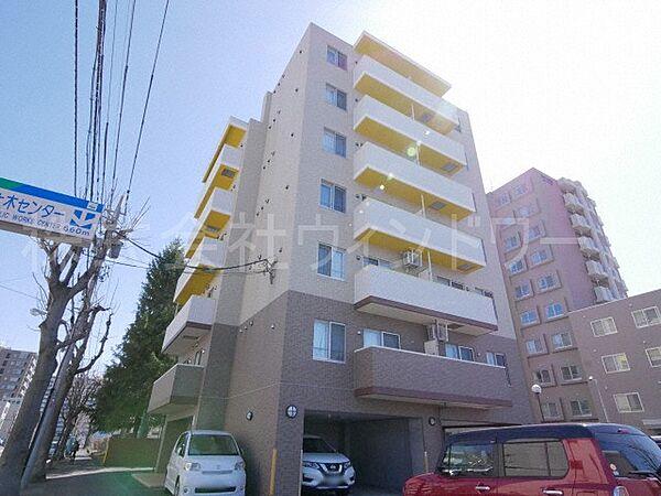 札幌レジデンス桑園 2階の賃貸【北海道 / 札幌市中央区】