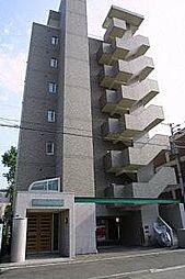 マッシモ北3条[6階]の外観