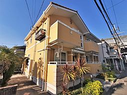 近鉄南大阪線 藤井寺駅 徒歩11分の賃貸アパート