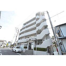 エマーユ川越東田町[4階]の外観