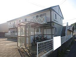 TAKASAGO加納A棟[203号室]の外観