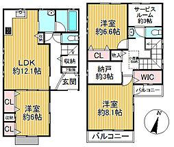 京王多摩センター駅 2,999万円