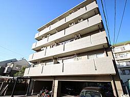 都筑マンション[4A号室]の外観