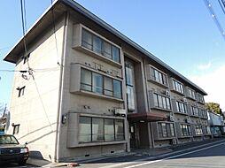 ニューヴィラ京都[2階]の外観