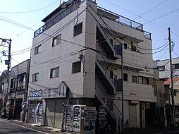 コワフール[4階]の外観