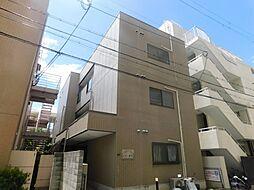 シャトー瑠美[1階]の外観