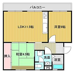 水巻駅 200万円