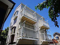 レジデンスパインヒル[2階]の外観