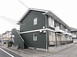 コンドミニアム平井[101号室]の外観