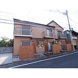 [テラスハウス] 東京都足立区東伊興1丁目 の賃貸【/】の外観