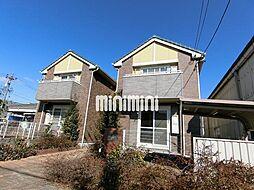 愛知県春日井市追進町3丁目の賃貸アパートの外観