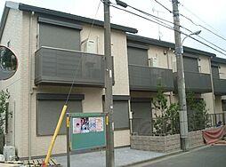 ツインハウス M-2[105号室]の外観