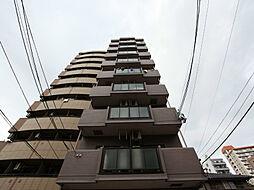 ドリーム新栄[3階]の外観