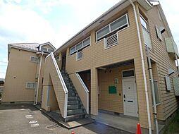 メゾンド七隈1[1階]の外観
