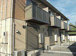 [テラスハウス] 茨城県つくばみらい市伊奈東 の賃貸【茨城県 / つくばみらい市】の外観