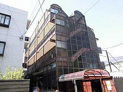 ロックグランデ[3階]の外観