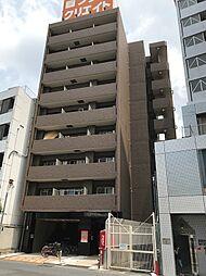 FDS Felice[2階]の外観