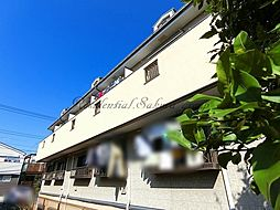 HISAコート湘南[1階]の外観