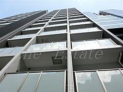 大阪府大阪市中央区南船場3-の賃貸マンションの外観