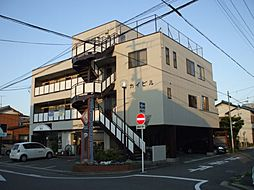 リアナ一宮弐番館[2階]の外観