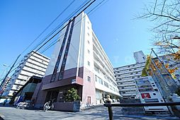 橋本第一綜合ビル[7階]の外観